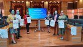 El Mercado de las Flores y Artesanía 2020 de Molina de Segura se celebra del 29 de octubre al 1 de noviembre con todas las medidas sanitarias de seguridad frente al COVID-19