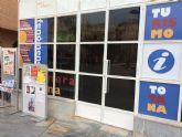 La Oficina de Turismo de Totana se traslada a unas dependencias en la plaza Balsa Vieja