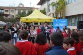 La Mesa Local de la Infancia se estrena con la lectura del Manifiesto del Día Universal del Niño