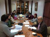 La Junta de Gobierno Local de Molina de Segura aprueba un convenio para promover la participación ciudadana entre la juventud del municipio