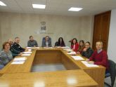 El Ayuntamiento de Fortuna ha puesto en marcha la Mesa local de Coordinación contra la violencia de género