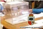 CSIF se consolida como primera fuerza sindical en el Ayuntamiento de Santomera