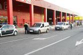 La Polic�a Local de Totana realizar� controles especiales de furgonetas entre el 26 y 29 de noviembre