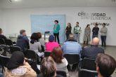 190 alumnos del proyecto 'Eco-Green' reciben sus diplomas tras terminar su formación en empleos verdes