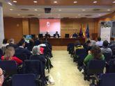 Sierra Espuña, foco del proyecto europeo de turismo y conservaci�n de espacios naturales en el Mediterr�neo