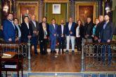 Los nuevos alcaldes pedáneos del municipio toman posesión de sus cargos