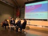 Más de 300 jóvenes asisten a la edición de 'Talento en Crecimiento' de Murcia