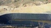 Los trabajos de emergencia en el vertedero de Abanilla evitan que el temporal de lluvias provoque efectos adversos