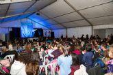 500 personas viven una tarde mágica a beneficio de AECC