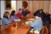 La Comision Paritaria de Sanidad reclama el mantenimiento de los SUAP de Cartagena con todos sus efectivos