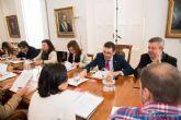 La Junta de Gobierno local aprueba la oferta de empleo publico de 2016