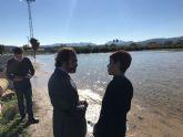 Mari Carmen Morales luchará para que la Huerta de Beniel sea declarada zona de siniestralidad