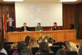 La UCAM ha acogido una conferencia sobre la situación de los refugiados en el Líbano