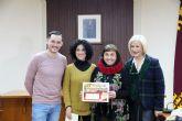 Esther �ptica se hace con el primer premio de XXII Concurso de Escaparatismo