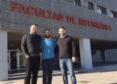 Estudiantes de la UMU ganan la primera fase del Ericsson Innovation Awards