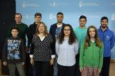 El Ayuntamiento destina 5.000 euros a subvenciones para los 10 deportistas pinatarenses más destacados