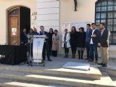 El Ayuntamiento de Torre-Pacheco clausura los actos con motivo del 150 aniversario de la Plaza del Ayuntamiento