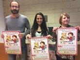 'MOVE' promueve una campaña solidaria de recogida de juguetes a beneficio de Cáritas de ambas parroquias