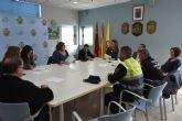El equipo de gobierno apuesta por la estabilidad laboral y la mejora de las condiciones de trabajo