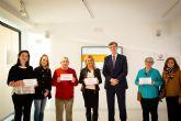 Repsol apoya con 15.000 euros cuatro proyectos sociales para Cartagena y La Unión