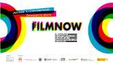 Abierto el plazo de inscripción para estudiantes a la 4ª edición de FilmNow, certamen en el que colabora la Universidad de Murcia