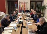 Una nueva bajada de la tarifa del agua en Murcia beneficiará a 150.000 familias
