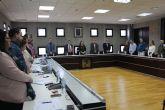 El Pleno de San Pedro del Pinatar insta a la declaración de indicación geográfica protegida para el langostino y la dorada del Mar Menor