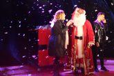 La magia trae a Papá Noel a San Pedro del Pinatar para recibir las cartas de los más pequeños