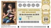 Jugando a la ilusión por Navidad: la Lotería Nacional