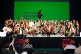 Murcia premia a sus jóvenes