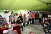 El Ayuntamiento suscribe un convenio con la Asociaci�n Prosauces para la ampliaci�n del centro de rehabilitaci�n de Las Flotas
