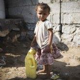 Acción contra el Hambre alerta: cinco millones de yemeníes al borde de la hambruna