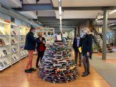 Las Bibliotecas de Murcia estarán abiertas durante la Navidad con un horario especial