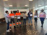 El Ayuntamiento pone en marcha dos nuevos proyectos con la contratación de 4 trabajadores