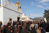 Finalizan las Fiestas en Honor al Niño de Nápoles con la tradicional Romería