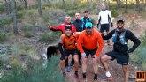26 quedada del grupo de amigos de la montaña Kasi N� Trail