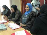 La concejalía de Servicios Sociales acoge el Programa Itinerarios de Motivación y Acompañamiento para Mujeres SARA