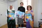 Presentado el programa del Medio Año Festero de Moros y Cristianos de Archena que se celebra este fin de semana