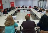 Diego Conesa: 'El Gobierno de España tiene la voluntad firme de erradicar la violencia de género y trabajar por la igualdad efectiva'