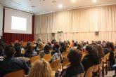 Comienza la Escuela de Padres y Madres con la conferencia 'Educar en valores desde el juego'