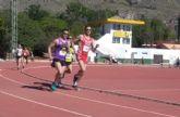 Jumilla y Lorca, sedes de un intenso fin de semana en pista