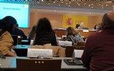 Molina de Segura participa en la primera reunión este año de los ayuntamientos beneficiarios del FEDER