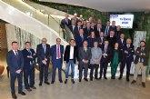 Doble encuentro empresarial organizado por CROEM para analizar los retos de 2020.