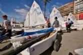 Cuenta atrás para el Trofeo Euromarina Optimist Torrevieja con récord de participación