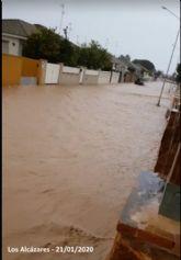 ¿Otra vez nos inundamos? La Región de Murcia y las inclemencias atmosféricas