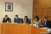 Estado de cumplimiento de las mociones y comisiones de trabajo