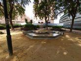 El Objetivo Alberca continúa situando el agua como eje central de las zonas verdes del municipio