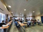 La corporación municipal del Ayuntamiento de Lorca no se aplicará la subida salarial prevista para este año 2021