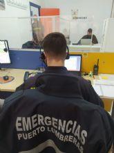 El Ayuntamiento dobla los medios humanos y materiales para el rastreo y seguimiento de casos COVID-19 en Puerto Lumbreras