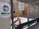 La Concejalía de Educación ha repartido esta semana 9.345 mascarillas de protección en los 11 colegios de Totana para su distribución al alumnado